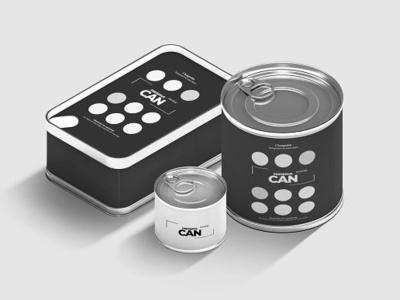 Can Preserve Mock-up PACK organic mockup mock up metal mash lid kitchen jar mockup jar mock-up food flash fish eating dessert container conservation cap canning canned can