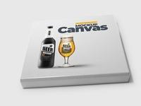 Canvas Mock-upS