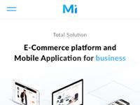 Muze innovation mobile