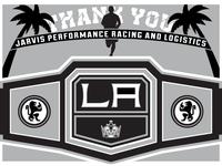 Jarvis Performance Racing