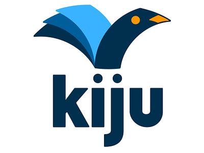 Kiju Brand Identity vector icon graphic  design brand logo