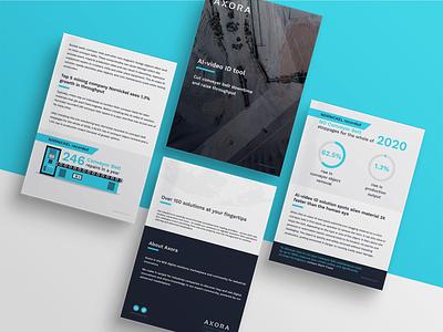 Axora - Case Study case study design case study