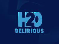 Clear / Tags / logo - Dribbble H2o Delirious Emblem