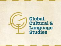 GCL Globe Monogram