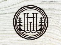 Historic Woods Monogram