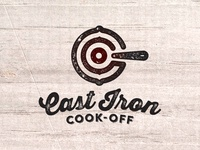 Cast Iron Cook-Off