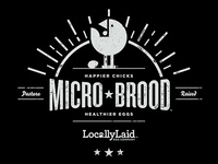Micro-Brood Chicken Shirt