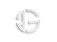 Jay Gatsby Monogram