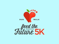 Feed The Future 5K – Logo