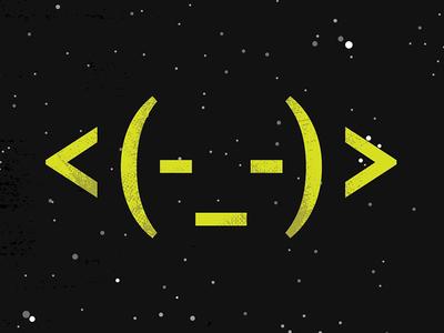 Yoda –Typographic