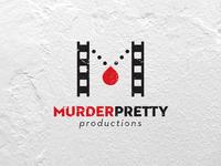 Murder Pretty Logo