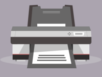 My Printer