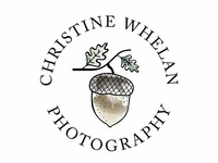 Christine Whelan Photography Logo Design