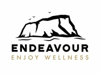 Endeavour Hemp  Logo Design