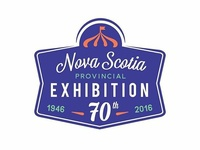 Nova Scotia Provincial Exhibition Logo