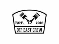 Off East Crew Logo