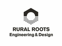 Rural Roots Engineering & Design logo