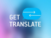 Get Translate Logo