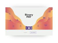 BinaryPay Welcome