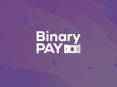 BinaryPay Logotype