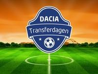 Dacia Logo Transferdagen