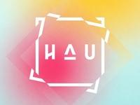 Rebound on the Hau logo.