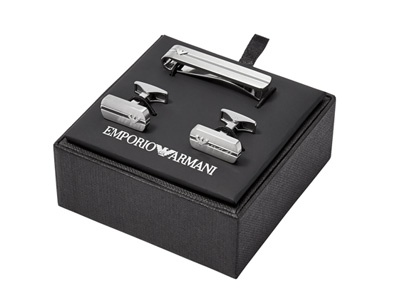 Emporio Armani Cufflink Package