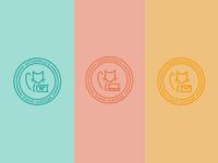 Coursecats Video Lesson Badges