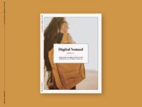 Digital Nomad Starter Kit Front
