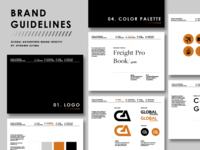 Global Adventures Final Brand Guidelines