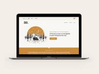 Dynamo Ultima Website