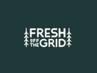 Fresh Off The Grid Logo