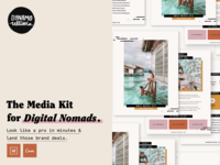 Work From Wherever Media Kit Promo