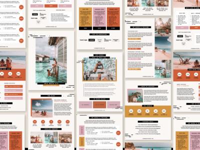 Media / Press Kit Template
