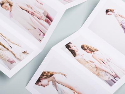 Hope Akin scad womenswear neutral pastel fashion identity