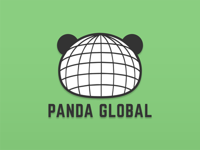 Panda Logo