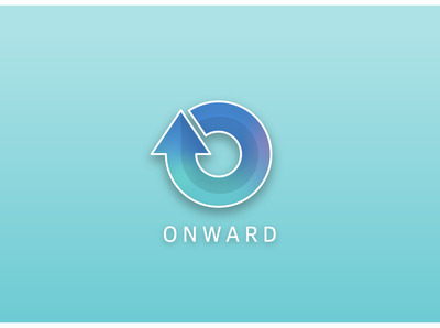Onward Logo