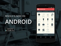 Revolv is now on Android
