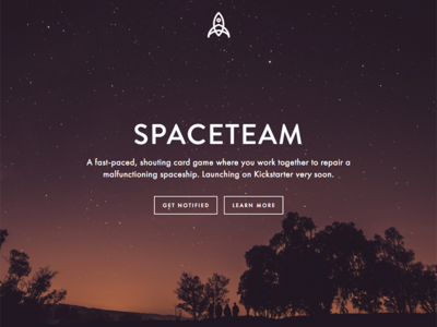 Spaceteam is coming to the tabletop