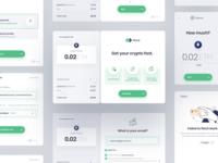 Ramp Instant fintech ux transaction ramp instant ramp payment buy bitcoin buy ethereum buy crypto bitcoin ethereum psd2 cryptocurrencies crypto blockchain