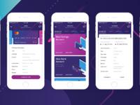 Unibank mobile full view
