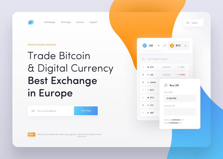 Exchange lp2