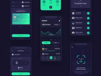 Coinquista - Mobile App 2