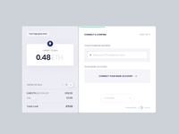 Ramp Instant - Connect Bank & Payment