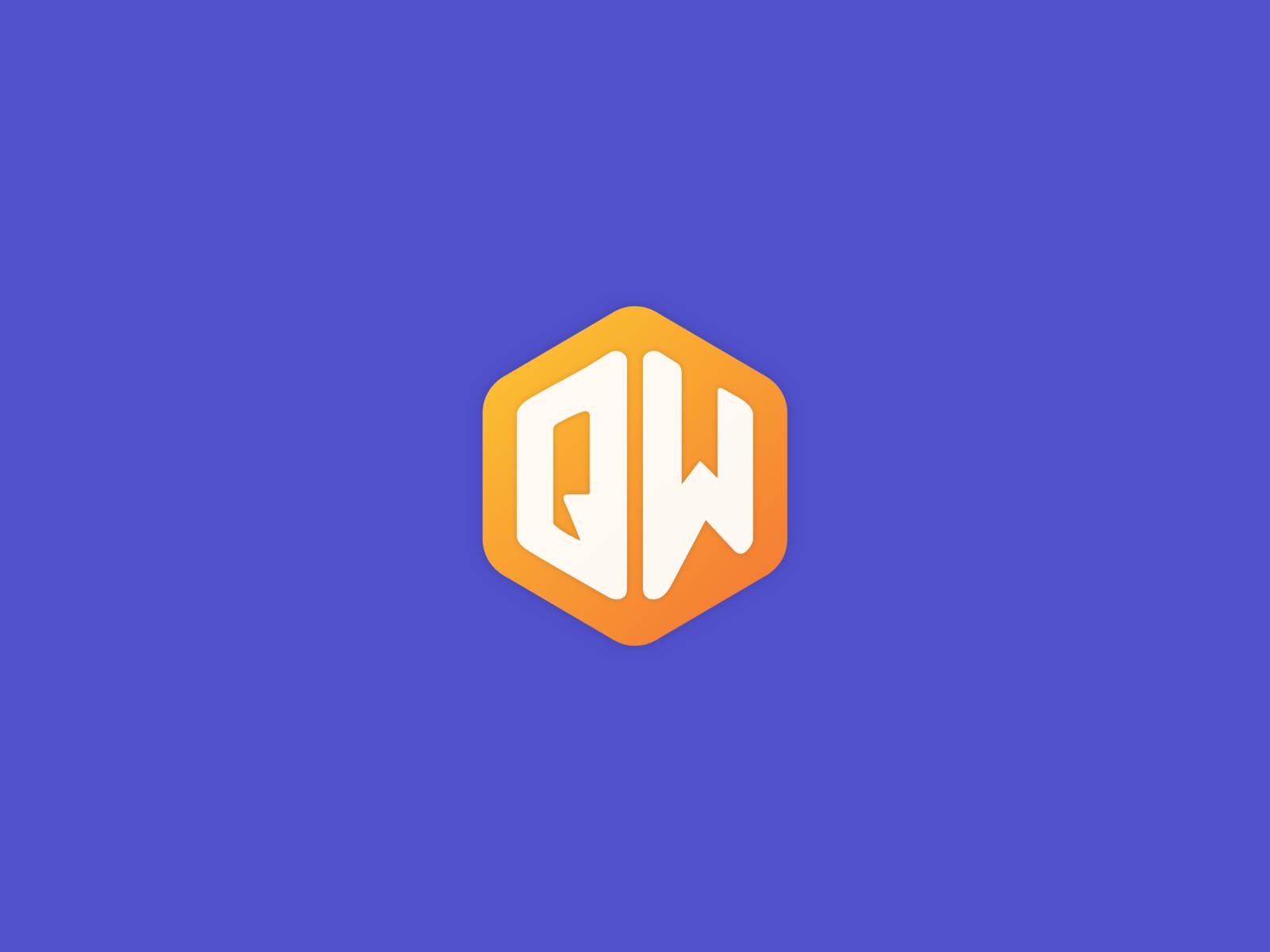 Quack Worlds (Brand Mark)