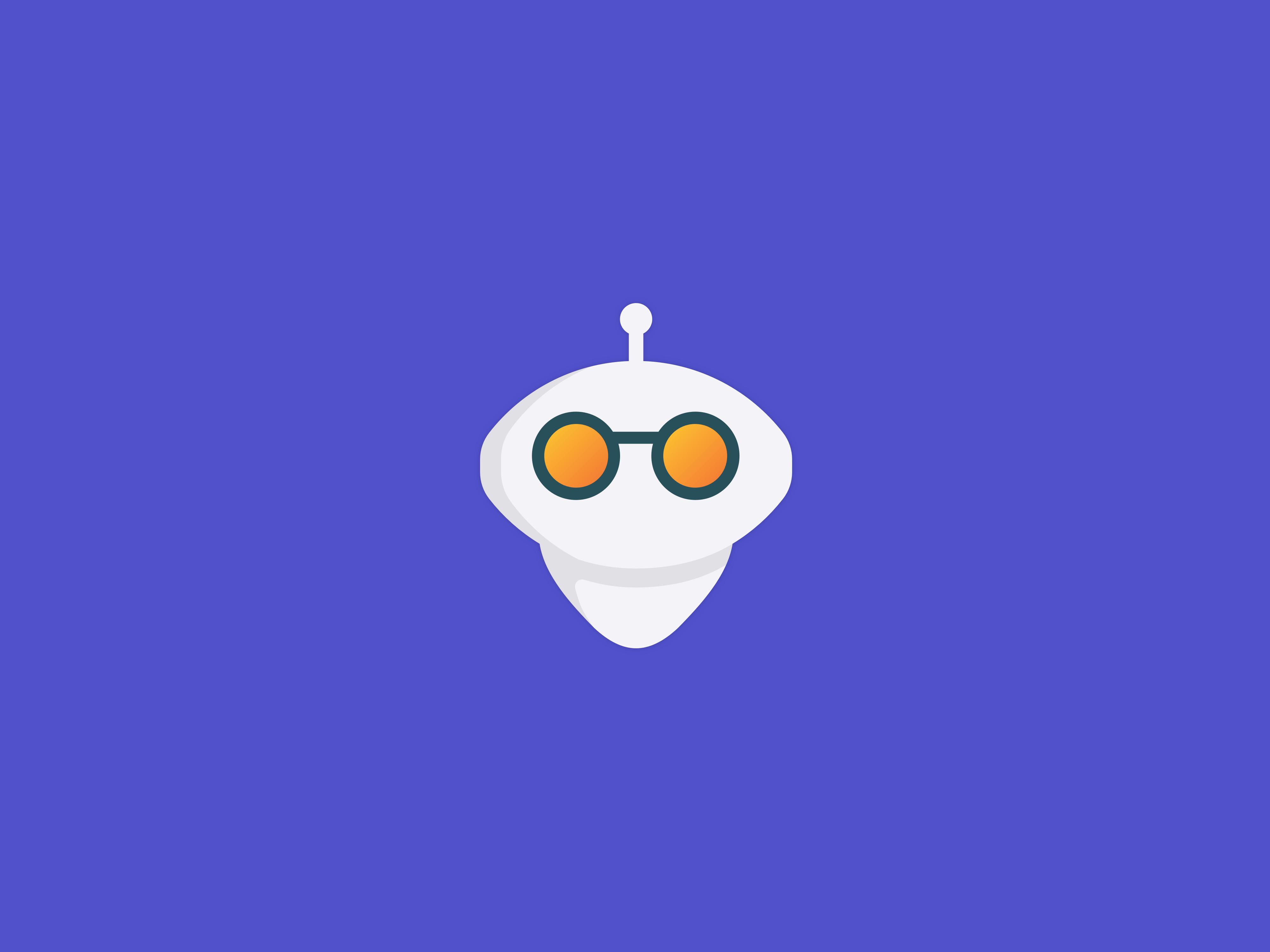 Robot (Icon Concept)