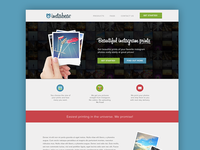 Instabear Website