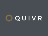 Quivr branding