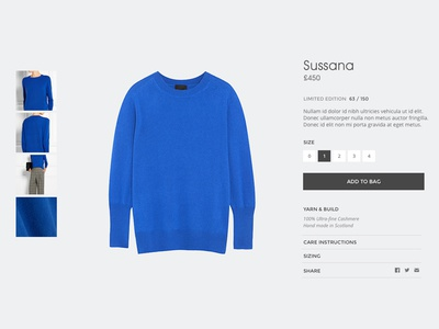 Product Details fashion buy product ecommerce