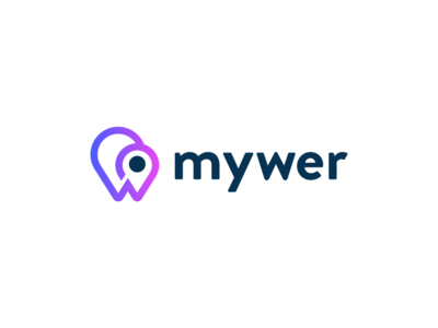 Mywer Logo